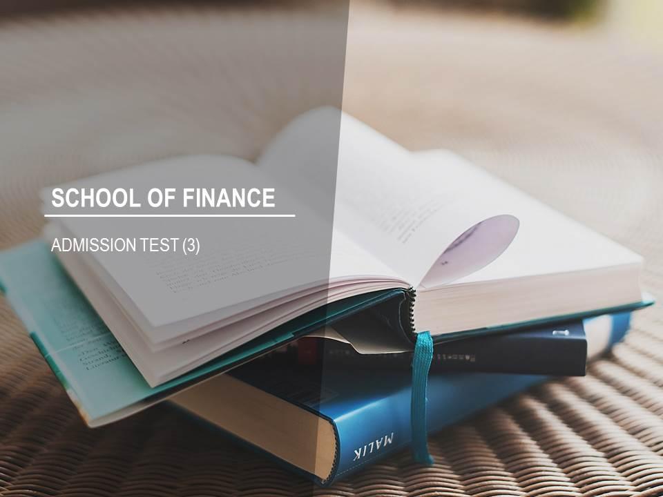 Admission Test 2020 (3)