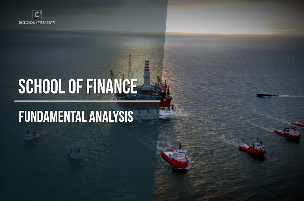 Fundamental Analysis 2021